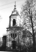 Церковь Благовещения Богородицы в селе Федосьине (Солнцеве) - Ново-Переделкино - Западный административный округ (ЗАО) - г. Москва