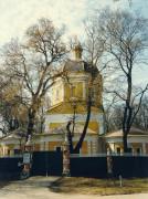 Церковь Илии Пророка - Ильинское - Красногорский район - Московская область