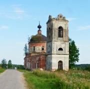 Церковь Троицы Живоначальной - Ратмирово - Собинский район - Владимирская область