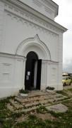 Церковь Илии Пророка - Плеханово - Волховский район - Ленинградская область
