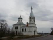 Церковь Илии Пророка - Волхов (Плеханово) - Волховский район - Ленинградская область