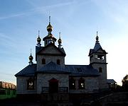 Церковь Тихона, патриарха Всероссийского, в Люблине - Москва - Юго-Восточный административный округ (ЮВАО) - г. Москва