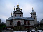 Церковь Тихона, патриарха Всероссийского, в Люблине - Люблино - Юго-Восточный административный округ (ЮВАО) - г. Москва