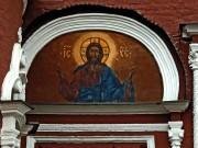 Донской. Ризоположения (Положения ризы Христа Спасителя в Успенском соборе в Москве) на Донской, церковь