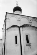 Церковь Рождества Пресвятой Богородицы в Старом Симонове - Москва - Южный административный округ (ЮАО) - г. Москва