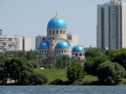Церковь Троицы Живоначальной в Орехове-Борисове - Москва - Южный административный округ (ЮАО) - г. Москва