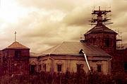 Церковь Покрова Пресвятой Богородицы в Покровском на Городне - Москва - Южный административный округ (ЮАО) - г. Москва