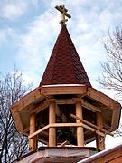 Часовня-храм Покрова Пресвятой Богородицы - Санкт-Петербург - Санкт-Петербург - г. Санкт-Петербург