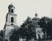 Церковь Рождества Иоанна Предтечи - Ивановское - Ступинский район - Московская область