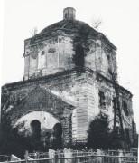 Церковь Рождества Пресвятой Богородицы - Красный Бор - Калининский район - Тверская область