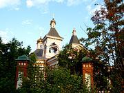 Церковь Спаса Преображения в Богородском - Москва - Восточный административный округ (ВАО) - г. Москва