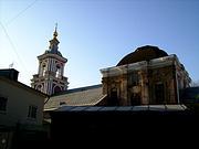 Церковь Алексия, митрополита Московского, в Рогожской слободе - Москва - Центральный административный округ (ЦАО) - г. Москва