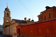 Богородице-Рождественский монастырь - Москва - Центральный административный округ (ЦАО) - г. Москва