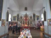Церковь Троицы Живоначальной - Мир - Кореличский район - Беларусь, Гродненская область