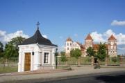 Неизвестная часовня - Мир - Кореличский район - Беларусь, Гродненская область