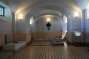 Часовня-усыпальница Святополк-Мирских - Мир - Кореличский район - Беларусь, Гродненская область
