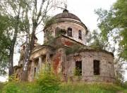Церковь Покрова Пресвятой Богородицы - Алексеевское - Рамешковский район - Тверская область