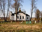 Церковь Георгия Победоносца - Мир - Кореличский район - Беларусь, Гродненская область