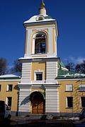 Церковь Рождества Иоанна Предтечи в Ивановском - Москва - Восточный административный округ (ВАО) - г. Москва