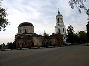 Рамешки. Троицы Живоначальной, церковь