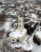 Косино-Ухтомский. Николая Чудотворца в Косине, церковь