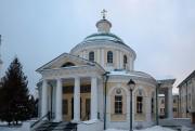 Косино-Ухтомский. Успения Пресвятой Богородицы в Косине, церковь