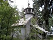 Чуйнаволок. Николая Чудотворца и Илии Пророка, часовня