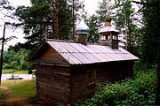 Часовня Петра и Павла - Коткозеро - Олонецкий район - Республика Карелия
