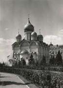 Тверской. Михаила Архангела (Архангельский) в Кремле, собор
