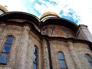 Патриарший собор Успения Пресвятой Богородицы в Кремле - Москва - Центральный административный округ (ЦАО) - г. Москва