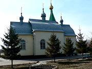 Церковь Всех Святых в земле Сибирской просиявших - Омск - г. Омск - Омская область