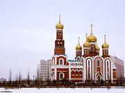 Кафедральный собор Рождества Христова - Омск - г. Омск - Омская область