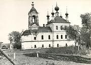Церковь Чуда Михаила Архангела - Новотроицкое - Ростовский район - Ярославская область