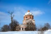Новоселка. Рождества Пресвятой Богородицы, церковь