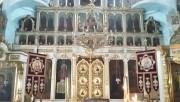 Ростокино. Ризоположения (Положения честной ризы Пресвятой Богородицы во Влахерне) в Леонове, церковь