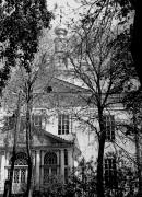 Кафедральный собор Покрова Пресвятой Богородицы на Рогожском кладбище - Москва - Юго-Восточный административный округ (ЮВАО) - г. Москва