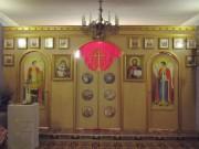 Часовня Рождества Пресвятой Богородицы - Красногвардейский район - Санкт-Петербург - г. Санкт-Петербург