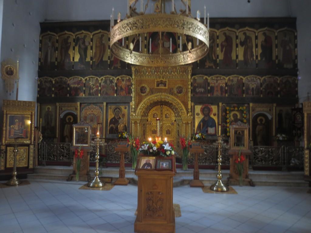 Церковь Иоанна Богослова в Бронной слободе, Москва