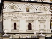 Пресненский. Иоанна Богослова в Бронной слободе, церковь