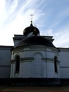 Церковь Успения Пресвятой Богородицы в Троице-Лыкове - Москва - Северо-Западный административный округ (СЗАО) - г. Москва