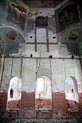 Церковь Казанской иконы Божией Матери - Халдеево - Ростовский район - Ярославская область