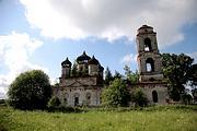 Церковь Богоявления Господня - Гвоздево - Ростовский район - Ярославская область