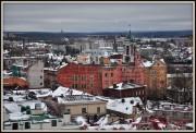 Собор Рождества Христова - Выборг - Выборгский район - Ленинградская область