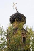 Церковь Успения Пресвятой Богородицы - Озерки - Даниловский район - Ярославская область