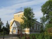 Белогорка. Николая Чудотворца, церковь