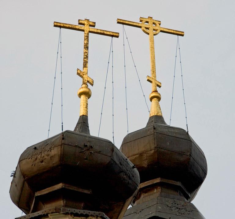 Кафедральный собор Прокопия Устюжского на Соборном дворище, Великий Устюг