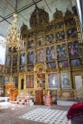 Великий Устюг. Прокопия Устюжского на Соборном дворище, кафедральный собор