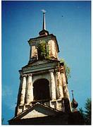 Церковь Воскресения Словущего - Раслово-Монастырское (погост Воскресенский на Горках) - Любимский район - Ярославская область