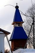 Церковь Успения Пресвятой Богородицы - Пречистое - Первомайский район - Ярославская область