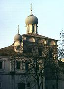 Церковь Максима Исповедника (Максима Блаженного) на Варварке - Москва - Центральный административный округ (ЦАО) - г. Москва